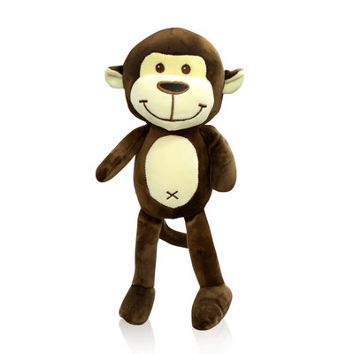 Chaseup Monkey Stuff Toy Small B1167-7